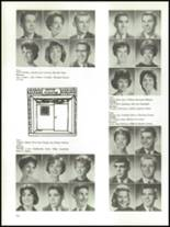 1962 Woodward High School Yearbook Page 56 & 57