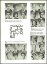 1962 Woodward High School Yearbook Page 68 & 69
