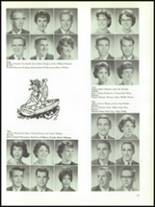 1962 Woodward High School Yearbook Page 70 & 71