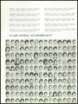 1962 Woodward High School Yearbook Page 74 & 75