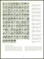 1962 Woodward High School Yearbook Page 78 & 79