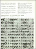 1962 Woodward High School Yearbook Page 82 & 83