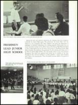 1962 Woodward High School Yearbook Page 84 & 85