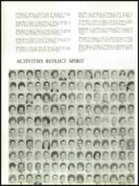 1962 Woodward High School Yearbook Page 86 & 87