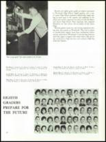1962 Woodward High School Yearbook Page 88 & 89