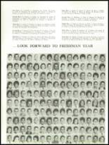 1962 Woodward High School Yearbook Page 90 & 91