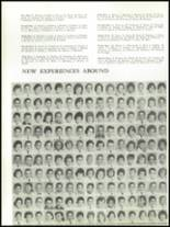 1962 Woodward High School Yearbook Page 94 & 95