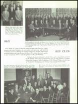1962 Woodward High School Yearbook Page 102 & 103
