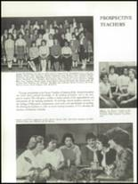 1962 Woodward High School Yearbook Page 108 & 109