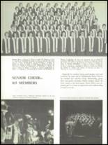 1962 Woodward High School Yearbook Page 114 & 115