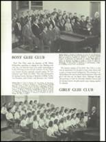 1962 Woodward High School Yearbook Page 118 & 119