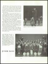 1962 Woodward High School Yearbook Page 120 & 121
