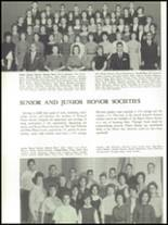 1962 Woodward High School Yearbook Page 122 & 123