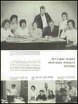 1962 Woodward High School Yearbook Page 128 & 129