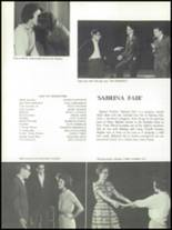 1962 Woodward High School Yearbook Page 134 & 135