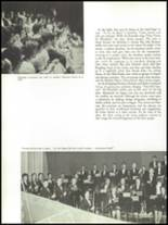 1962 Woodward High School Yearbook Page 140 & 141