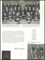1962 Woodward High School Yearbook Page 142 & 143