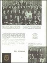 1962 Woodward High School Yearbook Page 144 & 145