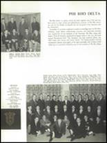 1962 Woodward High School Yearbook Page 146 & 147
