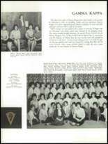 1962 Woodward High School Yearbook Page 150 & 151