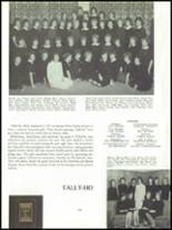 1962 Woodward High School Yearbook Page 154 & 155