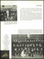 1962 Woodward High School Yearbook Page 156 & 157