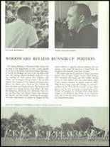 1962 Woodward High School Yearbook Page 162 & 163