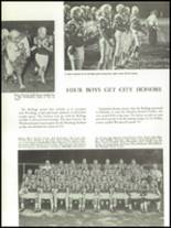 1962 Woodward High School Yearbook Page 164 & 165