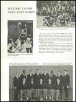 1962 Woodward High School Yearbook Page 170 & 171