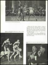 1962 Woodward High School Yearbook Page 172 & 173