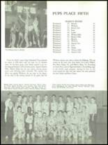 1962 Woodward High School Yearbook Page 174 & 175
