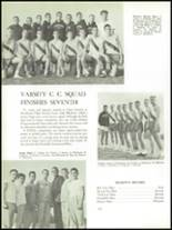 1962 Woodward High School Yearbook Page 178 & 179