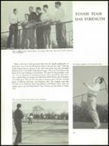 1962 Woodward High School Yearbook Page 182 & 183