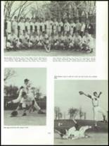 1962 Woodward High School Yearbook Page 184 & 185