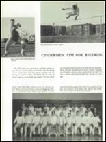 1962 Woodward High School Yearbook Page 186 & 187