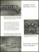 1962 Woodward High School Yearbook Page 194 & 195