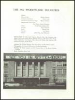 1962 Woodward High School Yearbook Page 236 & 237