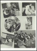 1951 Portland High School Yearbook Page 10 & 11