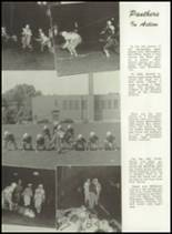 1951 Portland High School Yearbook Page 26 & 27