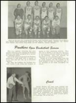 1951 Portland High School Yearbook Page 28 & 29