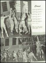 1951 Portland High School Yearbook Page 32 & 33