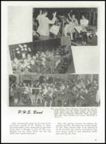 1951 Portland High School Yearbook Page 40 & 41