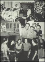 1951 Portland High School Yearbook Page 44 & 45