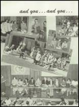 1951 Portland High School Yearbook Page 46 & 47