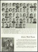 1951 Portland High School Yearbook Page 56 & 57