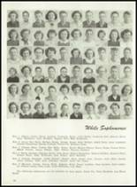 1951 Portland High School Yearbook Page 58 & 59