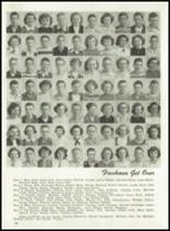 1951 Portland High School Yearbook Page 60 & 61