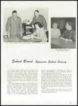 1951 Portland High School Yearbook Page 62 & 63