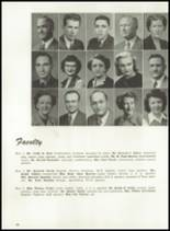 1951 Portland High School Yearbook Page 64 & 65