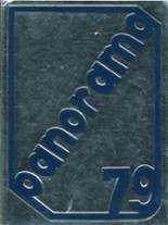 1979 Yearbook Binghamton Central High School (thru 1982)